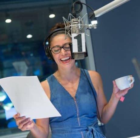 Shereen Marisol Meraji Net Worth, Host, Income