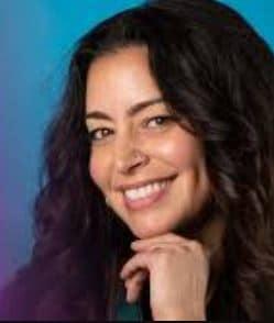 Shereen Marisol Meraji Net Worth, Income, Salary