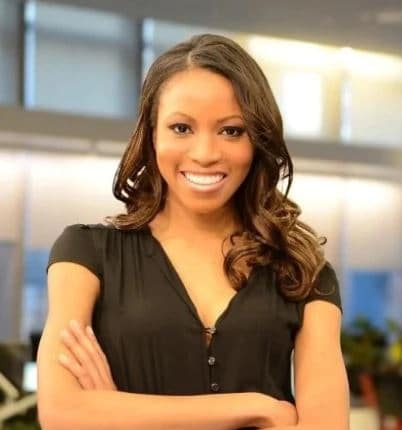 Zain Asher Net Worth, Salary, Income