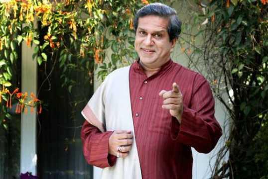 Darshan Jariwala Net Worth, Income