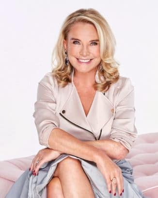 Amanda Redman Family, Parents, Sibling