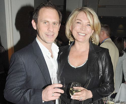 Amanda Redman Married, Husband