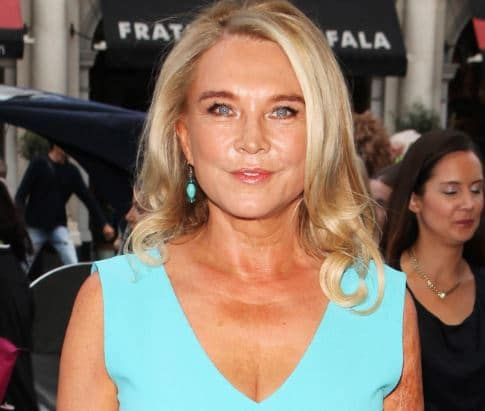 Amanda Redman Net Worth, Salary, Income