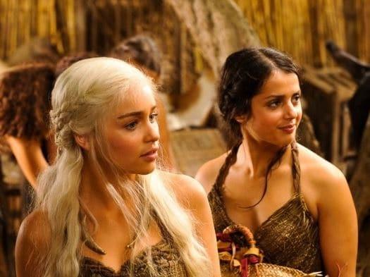Amrita Acharia Game Of Thrones, Net Worth, Income