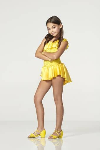 Ariana Greenblatt Height, Weight, Size