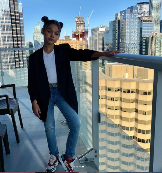 Ariana Greenblatt Net Worth, Salary, Income