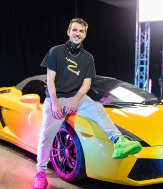 Chris the Meme God Net Worth, Car