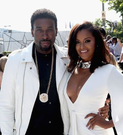 Claudia Jordan Dating, Boyfriend