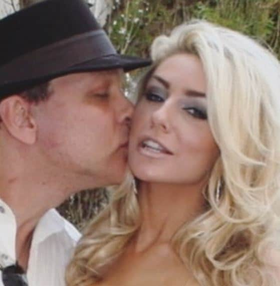 Courtney Stodden Married, Husband, Doug Hutchison