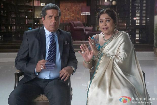 Darshan Jariwala Movies, Income, Net Worth