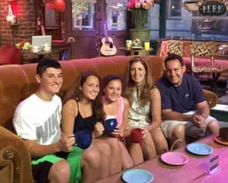 Dawn Kilmeade Family, Children, Husband