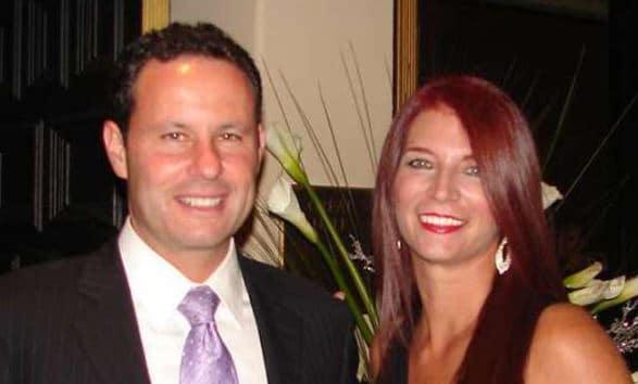 Dawn Kilmeade Husband, Married