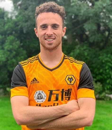 Diogo Jota Net Worth, Salary, Income