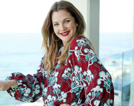 Drew Barrymore Net Worth, Salary, Income