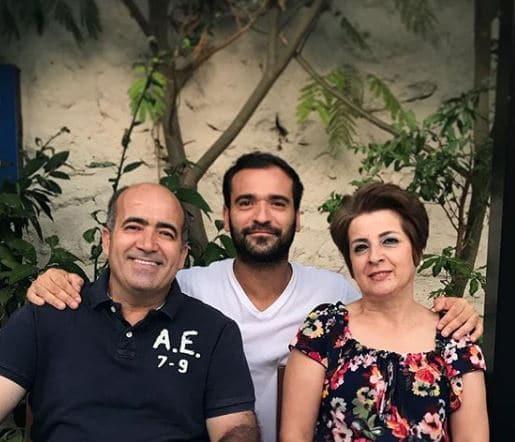 Enes Yilmazer Family, Parent, Siblings