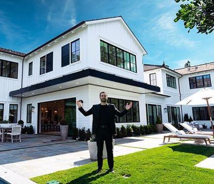 Enes Yilmazer Net Worth, Salary, Income