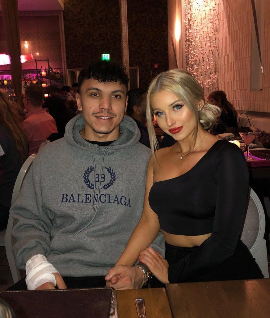 Faze Kay Dating Girlfriend