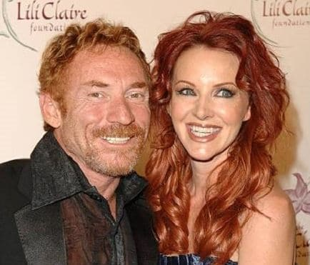 Gretchen Hillmer Bonaduce Ex Husband, Danny, Divorce