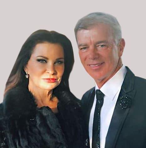 Jane Badler Married, Husband