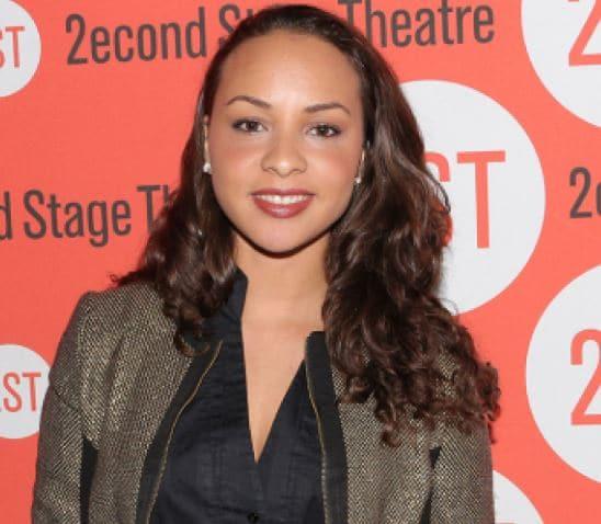 Jasmine Cephas Jones Net Worth, Salary, Income