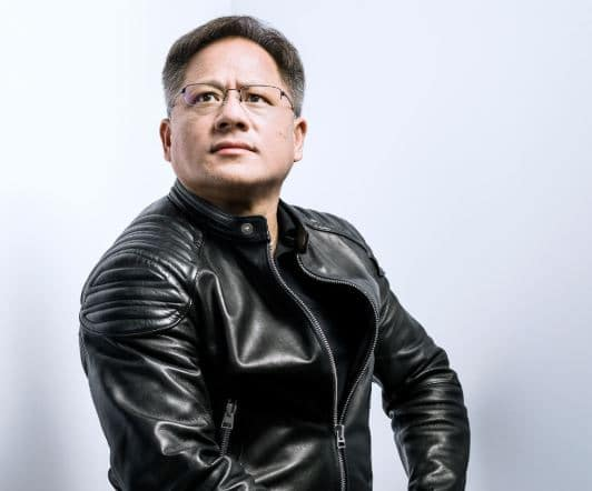 Jensen Huang Net Worth, Nvidia, CEO