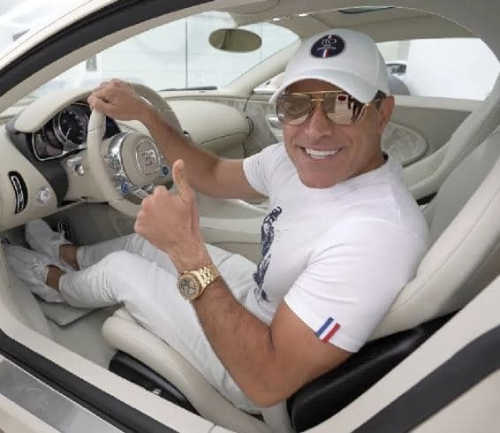 Manny Khoshbin Net Worth, Car, Investor