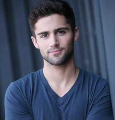 Max Ehrich Net Worth, Salary, Income