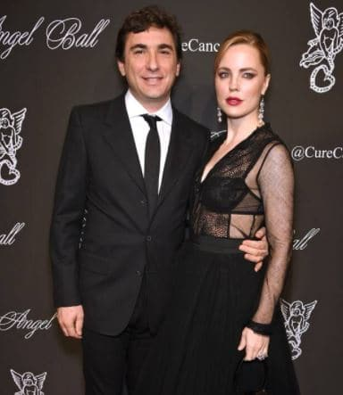 Melissa George Married, hUsband