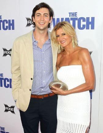 Nicholas Braun Parents, Family
