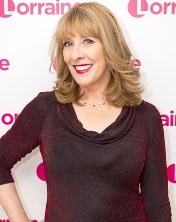 Phyllis Logan Net Worth, Salary, Income