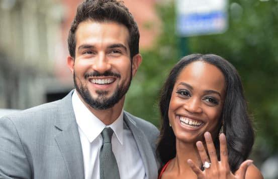 Rachel Lindsay Married, Husband, Bachelor