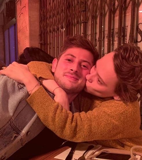 Shira Haas Dating, Boyfriend