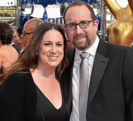 Susan Rovner Married, Husband