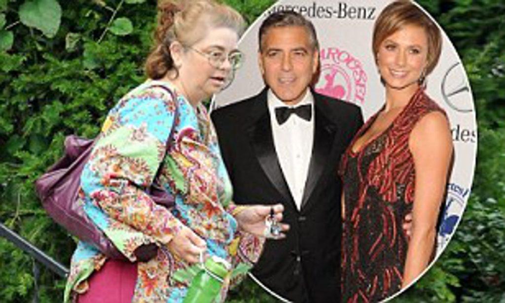 Adelia Clooney George Clooney Sister, Net Worth