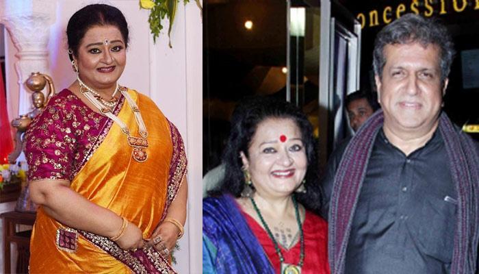 Darshan Jariwala Married, Wife
