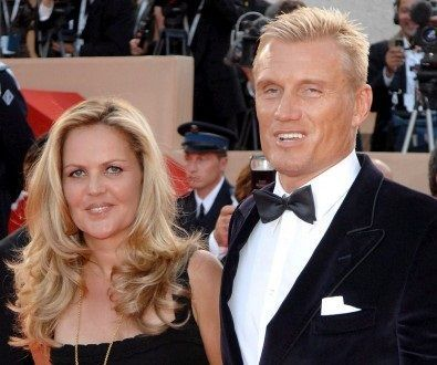Anette Qviberg Income, Net Worth