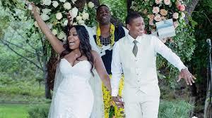 Niecy Nash Wife, Married