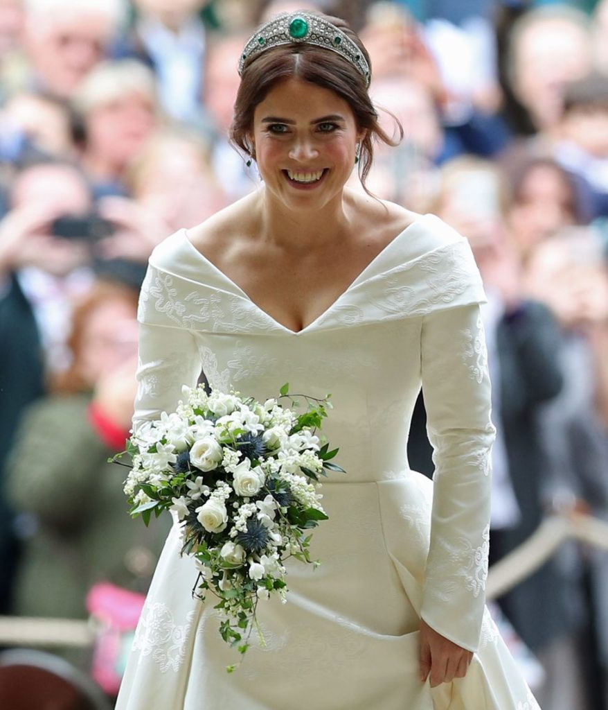 Princess Eugenie Wedding, Husband
