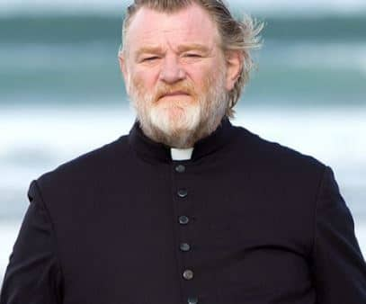 Brendan Gleeson Actor, Net Worth