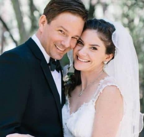 Coleman Laffoon Married, Wife, Wedding