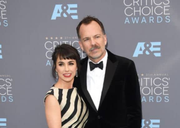 Constance Zimmer Married, Husband, Children, Partner
