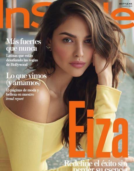 Eiza Gonzalez Salary, Income, Net Worth, Husband