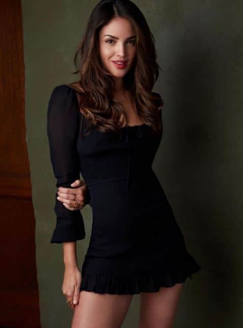 Eiza Gonzalez Dating, Boyfriend, Partner, Husband