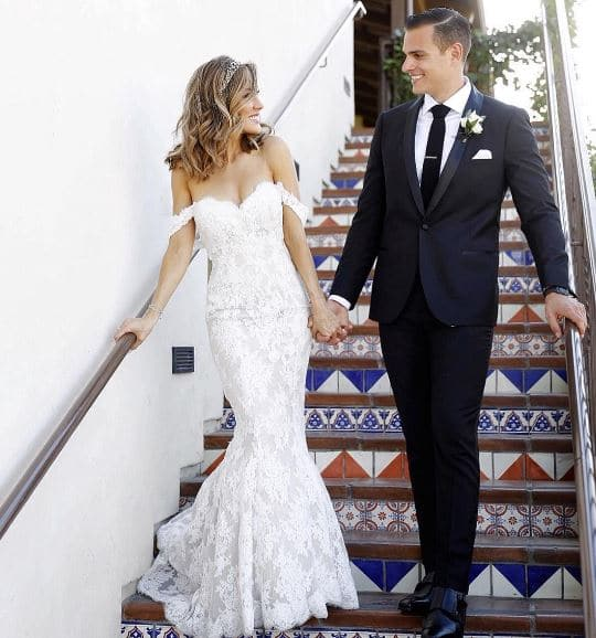 Erin Coscarelli Married, Husband, Partner, Children