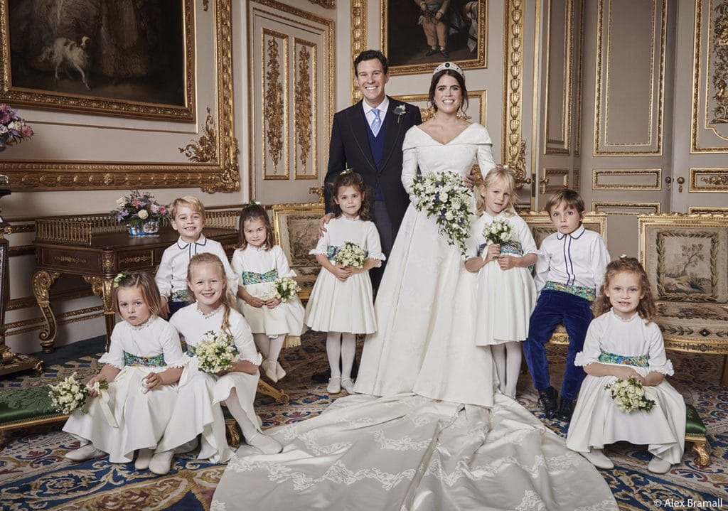 Princess Eugenie Wedding, Income, Net Worth