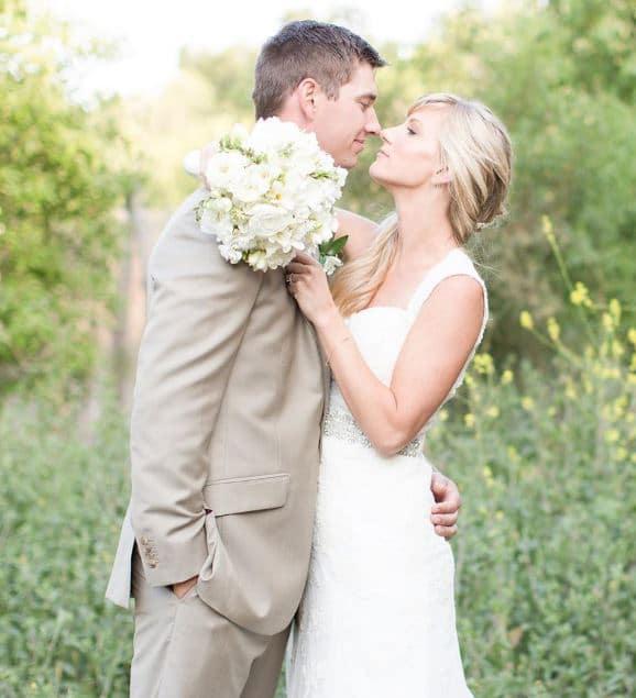 Heather Morris Married, Husband, Net Worth, Children