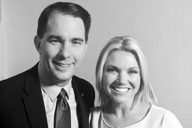 Heather Nauert Married, Husband, Children