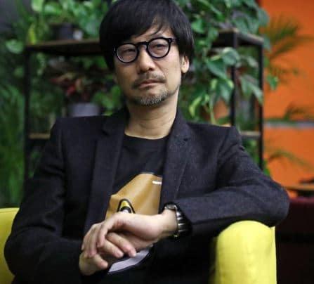 Hideo Kojima Income, Game Developer, Net Worth
