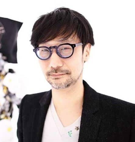 Hideo Kojima Net Worth, Salary, Income