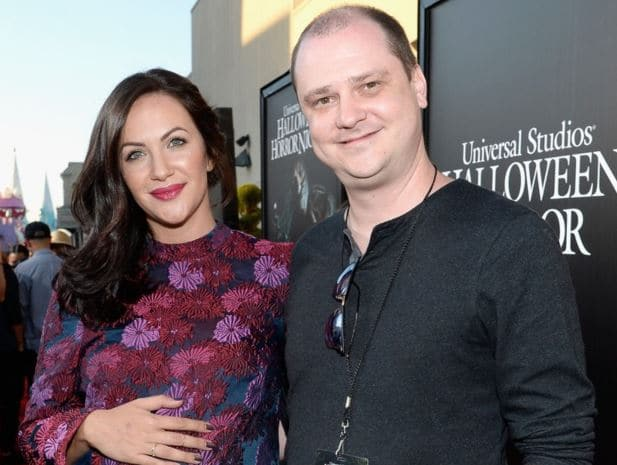 Kate Siegel Married, Husband
